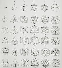 Geometric Designs Best 25 Geometric Shapes Design Ideas On Pinterest Geometric