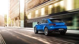 Porsche Macan S - meet the porsche macan official details and photos from la