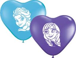 6 qualatex disney frozen anna u0026 elsa hearts