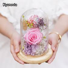 s day flowers gifts kyunovia sweet preserved flower gift s day birthday gifts