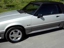 92 ford mustang gt for sale 1992 ford mustang gt convertible fox walk aroud