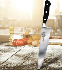 Razor Sharp Kitchen Knives by Kuma 8