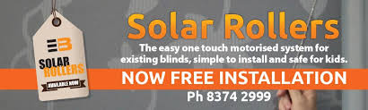 Solar Powered Window Blinds Solar Rollers Solar Powered Roller Blinds U0026 Shutters