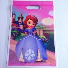 princess candy bags online shop 30pcs gift bags princess candy loot bag boy