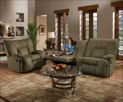 furniture wonderful petite recliners small fabric recliner