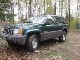 1995 jeep grand laredo specs 1996 jeep grand specs and photots rage garage
