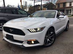 Black Mustang With Green Stripes 2015 16 Mustang 2 Color Dual Full Length Stripes From Big Worm