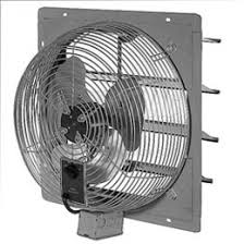 shutter exhaust fan 24 marley lpe24s 24 inch commercial direct drive exhaust fan