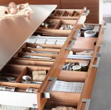 drawers system maple kitchen products from poggenpohl architonic