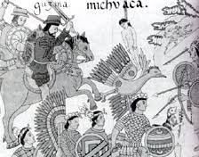 spanish conquest of mexico u2014two views