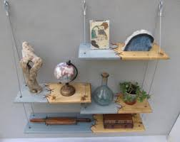 Driftwood Floating Shelves by Shelving With A Natural Appeal And A Modern By Designershelving