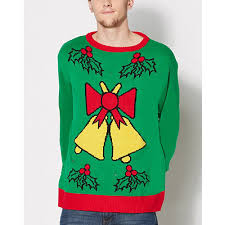 ugly christmas sweaters that light up and sing singing light up jingle bells ugly christmas sweater spencer s