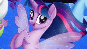 my little pony the movie review ign