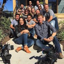 fixer upper sizzle reel hgtv archives go to team