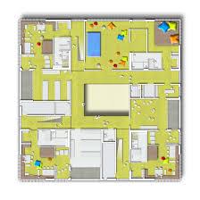 gallery of day care thyssenkrupp quarter essen jswd architekten 14