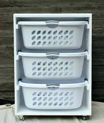 Laundry Room Basket Storage Laundry Basket Cabinet Laundry Her Cabinet Drawers Bathroom