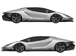 car lamborghini drawing is this the next lamborghini hypercar the drive