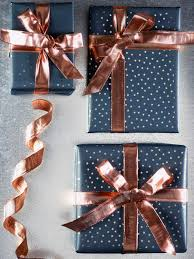 copper wrapping paper best 25 gold wrapping paper ideas on diy wrapping