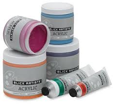 blick artists u0027 acrylic blick art materials
