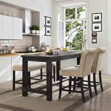 farm table dining room farmhouse kitchen dining room tables for less overstock com