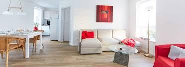 Wohnzimmer Mit Essbereich Design Gemeinsam Erleben Die Ferienwohnung Orrö