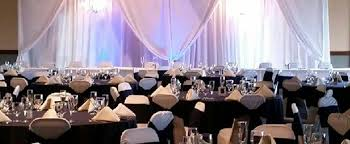 wedding rental warsaw party rental