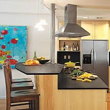 Cooking Islands For Kitchens Best 25 Raised Kitchen Island Ideas On Pinterest Kitchen Island