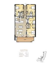 Shores Of Panama Floor Plans Vista Del Mar U2013 All Floorplans Spectrum Realty Llc Of Al Gulf
