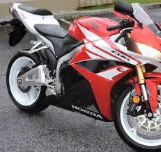 honda cbr 600 2012 2012 honda cbr600rr for sale in abu dhabi st ann for 7 500 bikes