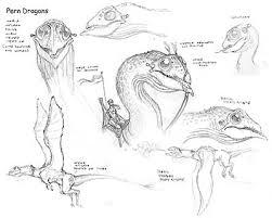designing dragons u2013 tony diterlizzi