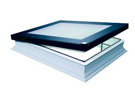 fakro america l l c product flat roof deck mounted skylight