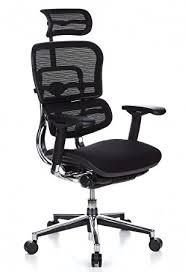 siege de direction hjh office ergohuman siège de bureau type fauteuil de direction