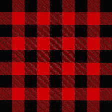 container store christmas wrapping paper buffalo plaid gift wrap the container store