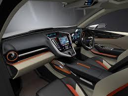 subaru viziv 7 концепт subaru viziv future опробует автономное вождение u2014 драйв