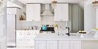 ideas for kitchen design 40 best kitchen ideas decor and decorating ideas for kitchen design