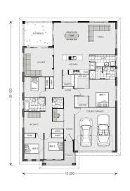 Scaled Floor Plan 48 Best Floor Plans Images On Pinterest House Floor Plans House