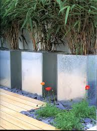 Bambus Garten Design Garden Decoration With Stones For Natural Look Of The Garden