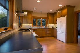 kosher kitchen remodel for portland client hammer u0026 hand