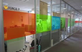 bureau vitre décoration vitres de bureaux ou intimité 9 communication