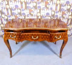 bureau louis xv occasion louis xv desk ls bronze statues baroque armchairs