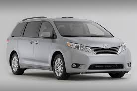 nissan sienna 2008 2014 toyota sienna reviews and rating motor trend