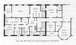 day spa floor plan layout day spa floor plans spa pictures