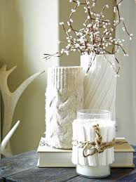 10 Post Holiday Winter Decorating Ideas