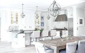 great french colonial kitchen new country home interior design