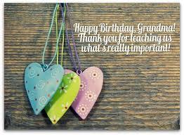 grandma birthday wishes grandmother birthday messages