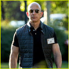 Buff Guy Meme - ceo jeff bezos buff biceps have started a meme jeff