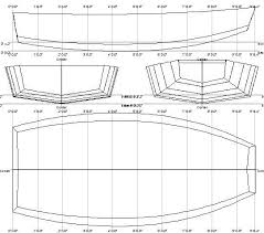 Wood Sailboat Plans Free by