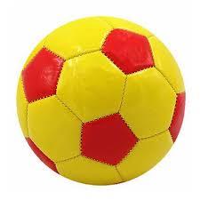 2 soccer balls