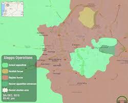 Aleppo Syria Map by Syria Aleppo Battle Aleppo Map Update 05 12 2016 Yalla Souriya
