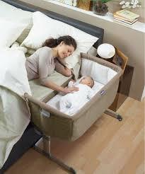 lit b b chambre parents points clés dans le choix d un berceau bébé où le trouver